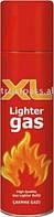 Газ для заправки зажигалок XL