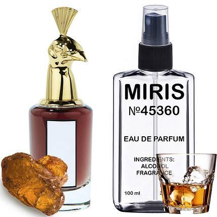 Духи MIRIS №45360 (аромат похож на Penhaligon's Clandestine Clara 2017) Женские 100 ml, фото 2