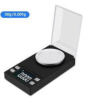 Цифрові ювелірні ваги TN-50 ( 50 г, 0.001 г )