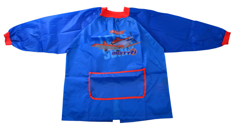 Фартушек для творчества ''Самолетики'' (7-8 лет)