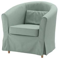 IKEA TULLSTA ТУЛЛЬСТА (392.727.16) Крісло