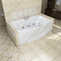 Акриловая   ванна  Тритон - ОСКАР. 1890х1150х650мм