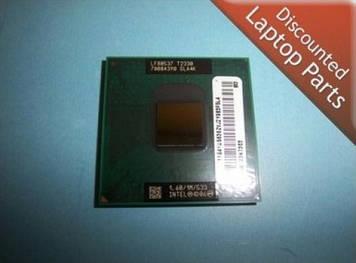 Процессоры для ноутбуков Intel Core 2 Duo Mobile T2330 1.66GHz