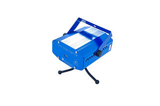 Лазерный проектор - Дед Мороз (4 рисунка) (SD09-4-(17)), (Оригинал)