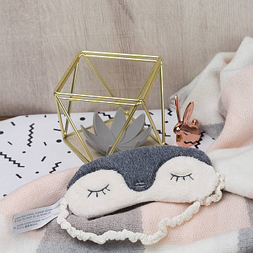 """Маска для сна """"Пингвинчик"""", фото 2"""