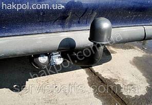 Фаркоп Opel Omega (Опель Омега), фото 2