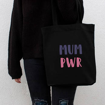 "Экосумка ""МUM PWR"", фото 2"