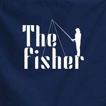 "Фартук ""The Fisher"", фото 2"