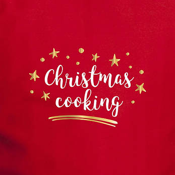 "Фартук ""Christmas cooking"", фото 2"