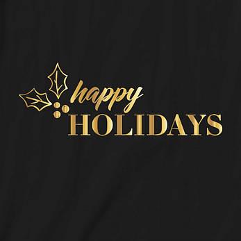 "Фартук ""Happy holidays"", фото 2"