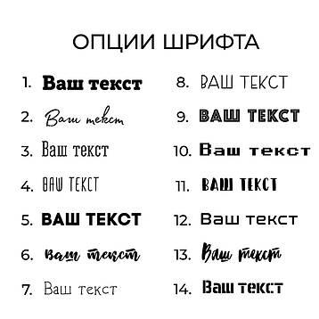 """Обложка для паспорта """"Конструктор"""" персонализированная, фото 2"""