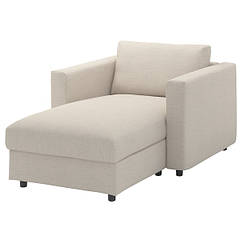 IKEA VIMLE ВІМЛЕ (492.982.59)  Кушетка