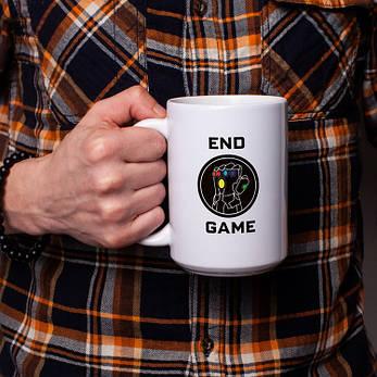 """Кружка MARVEL """"End game"""", фото 2"""