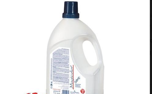 Окислитель Kleral System Oxygen 20 Volumi 6% 4Л