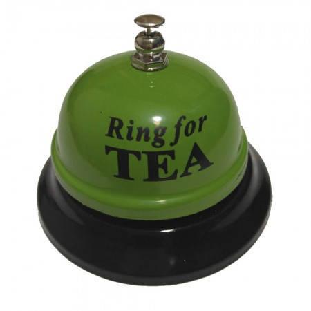 Звонок настольный TEA, фото 2