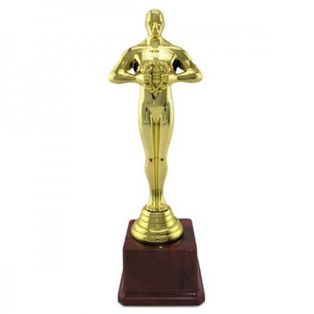 Статуэтка 57044 Оскар подарочный 27см