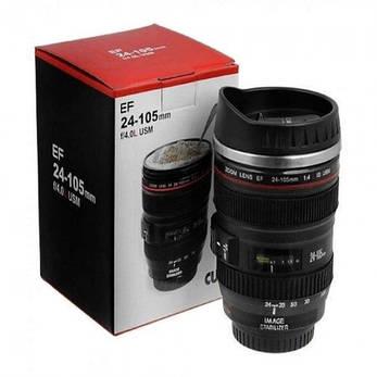 Чашка мешалка Фотообъектив EF 24-105mm, фото 2