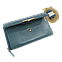 Женский клатч-сумочка с ремешком Baellerry. Три цвета., фото 9