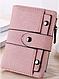 Женский кошелек Mini W. 5 цветов. Стильный и удобный, фото 2