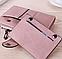 Женский кошелек Mini W. 5 цветов. Стильный и удобный, фото 4