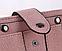 Женский кошелек Mini W. 5 цветов. Стильный и удобный, фото 6
