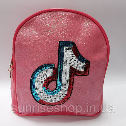 Рюкзак для девочки Тik Tok, фото 2