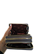 Женская сумочка Baellerry на ремешке из эко-кожи Серая, фото 4