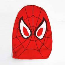 Маскарадный костюм Спайдермен объемный (размер М), фото 3