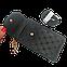 Женский кошелек-сумочка (клатч). Новинка от бренда Baellerry. Стильные, яркие, разные цвета., фото 4
