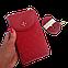 Женский кошелек-сумочка (клатч). Новинка от бренда Baellerry. Стильные, яркие, разные цвета., фото 7