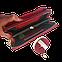 Женский кошелек-сумочка (клатч). Новинка от бренда Baellerry. Стильные, яркие, разные цвета., фото 8