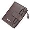 Подарочный набор №10. Мужской портмоне (кошелек) Baellerry + мужской браслет Steel Rage, фото 4