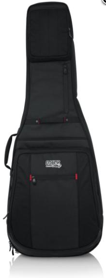 Чехол серии Pro-Go для электрогитары типа 335/Flying V  GATOR G-PG-335V PRO-GO 335/Flying V Guitar Gig Bag