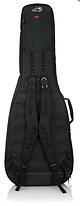 Чехол серии Pro-Go для электрогитары типа 335/Flying V  GATOR G-PG-335V PRO-GO 335/Flying V Guitar Gig Bag, фото 2