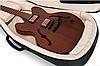 Чехол серии Pro-Go для электрогитары типа 335/Flying V  GATOR G-PG-335V PRO-GO 335/Flying V Guitar Gig Bag, фото 5
