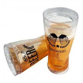 Пивний стакан Непроливайка 9318