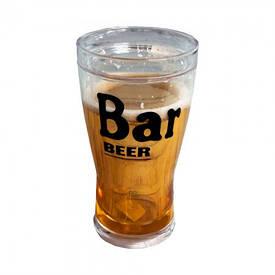Пивний стакан Непроливайка 9320