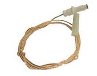 Свеча поджига для газовой плиты ARISTON INDESIT L= 900 MM код C00056159