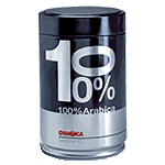 Gimoka Lattina 100% Arabica 250 гр