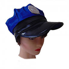Карнавальный костюм Полицейский женский (стрип), фото 3