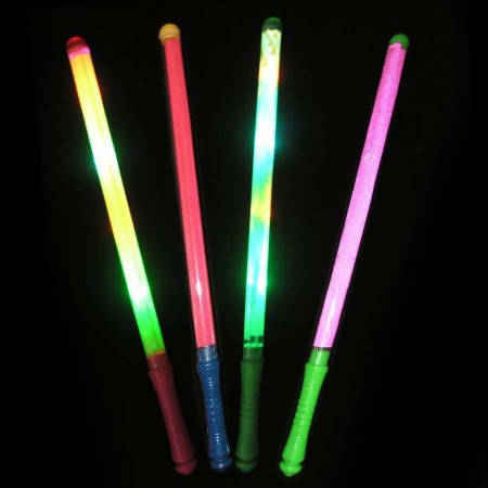 Палочка светящаяся Длинная 45см, фото 2