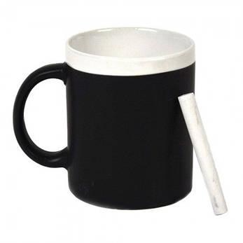 Чашка Органайзер (черная), фото 2