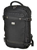 Рюкзак Городской нейлон Witzman B560 black, фото 1