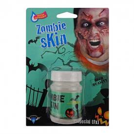 Грим силіконовий рідкий Zombie Skin