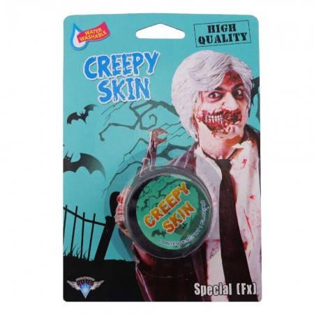 Грим силиконовый объемный Creepy Skin, фото 2