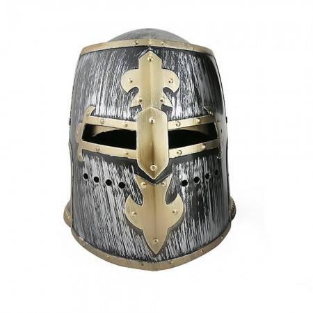 Шлем Рыцаря Крестоносца, фото 2