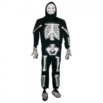 Карнавальный костюм Скелет, фото 2