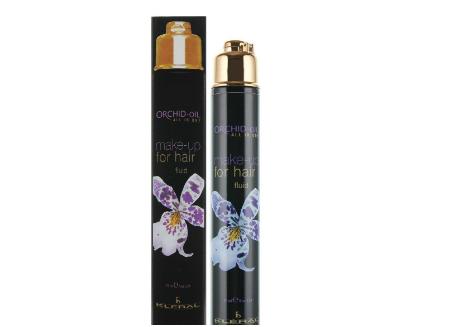 Флюид с маслом орхидеи Kleral System Orchid Oil Fluid, 75 мл