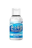 Санитайзер для рук корейский PIGEON ATOREN, 50 мл