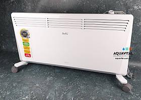 Электрический конвектор Ballu BEC/HMM–2000 HeatMax Mechanic